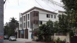 3 Storey Townhouse in Aurora Cubao Quezon City