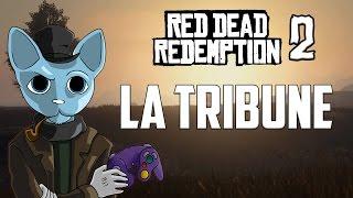 Red Dead Redemption 2, ose le progressisme !