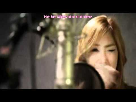 [ENG SUB] Hot Place -  Sistar Ft. Brave Sound