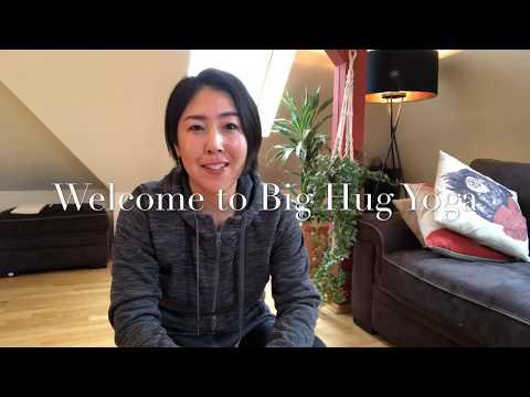 How to Practice Ujjayi Pranayama | Big Hug Yoga