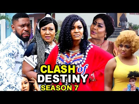 Download CLASH OF DESTINY SEASON 7 -