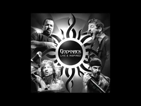 Godsmack - Voodoo (LIve And Inspired) ~ Audio