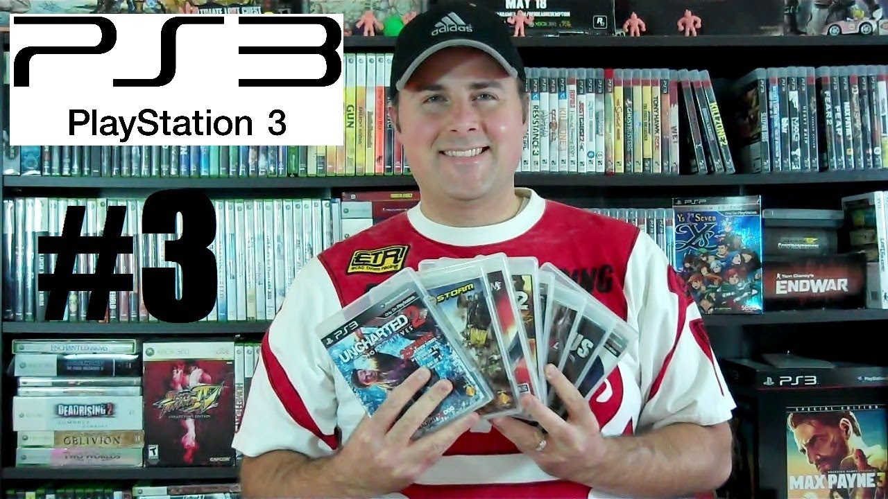 super cheap ps3 games episode 3 youtube