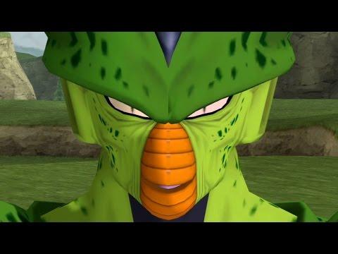 Dragon Ball Z: Budokai - A Wicked Omen [Android Saga #3]