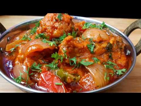 Chicken Do Pyaza Recipe L Murgh Do Pyaza L चिकन दो प्याज़ा रेसिपी