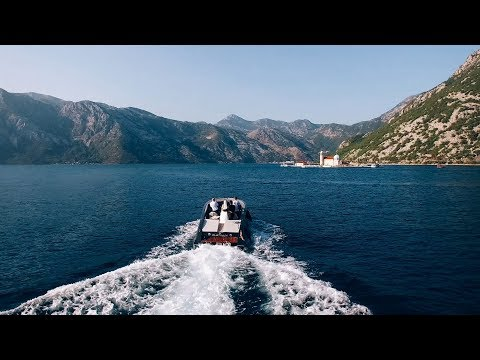 Wedding In Montenegro - Jenna And Stefan