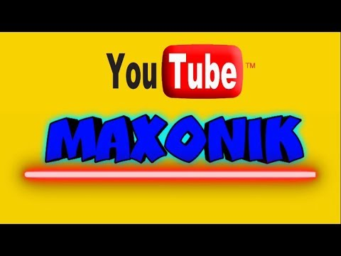 Трейлер канала MaxOnik :D