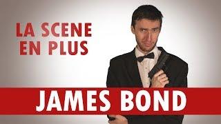 [EP15] JAMES BOND / La Scène en Plus (english subtitles)