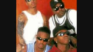 Jodeci -  Forever My Lady (Slowed & Boosted)