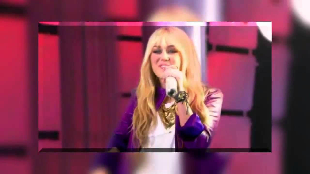 Download Hannah Montana Forever - Cover de Desenhos