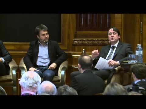 GBLC vienna 2015 CEO roundtable: New business models for the old Europe