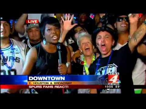 Local   WOAI  San Antonio News