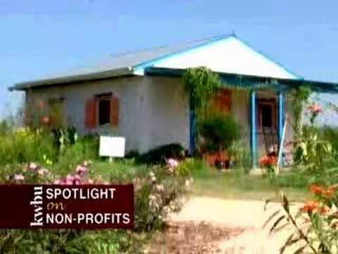 Non-Profit Profile | World Hunger Relief Farm | KWBU