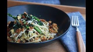 Andrew Zimmern Cooks: Broccoli Rabe
