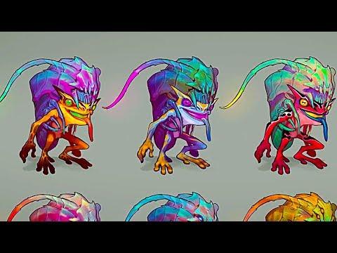 Top 10 New Champion Concepts! - League of Legends thumbnail