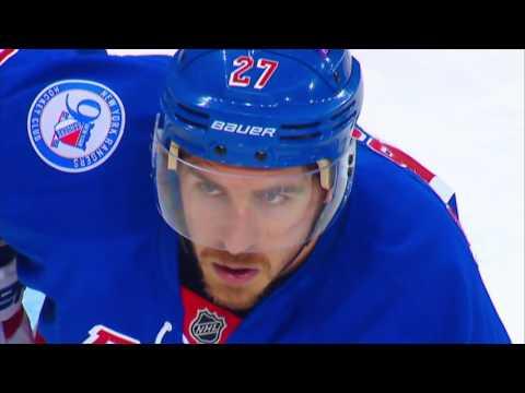 May 4, 2017 (Ottawa Senators vs. New York Rangers - Game 4) - HNiC - Opening Montage