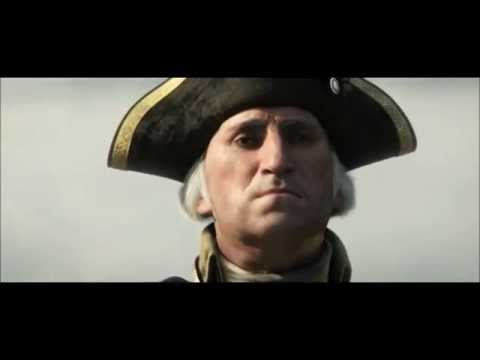 Assassin's Creed 3 Trailer to Ready Aim Fire by Imagine Dragons [1080P]