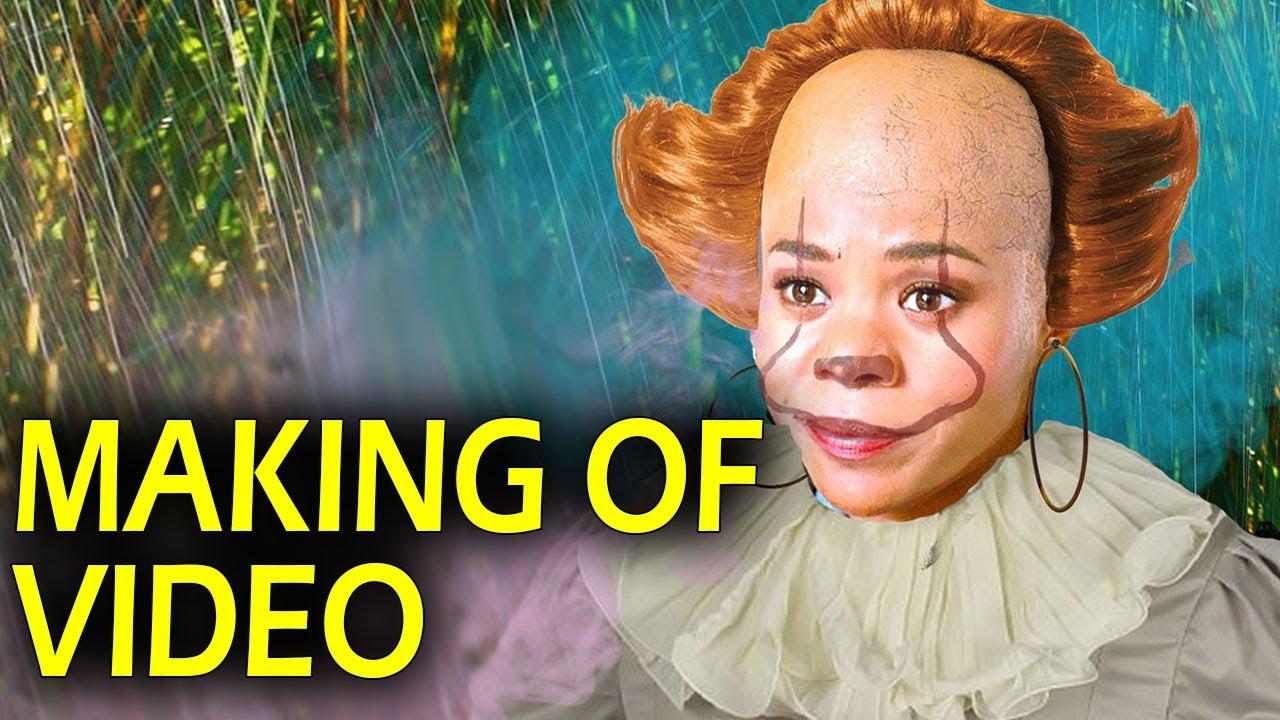 Scary Movie 6 2021 Movie Trailer Parody Youtube