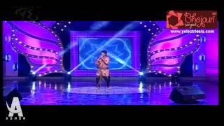 "Jitendra Singh ""Anshu"" ZILA TOP SATURDAY 13th JULY 2013"