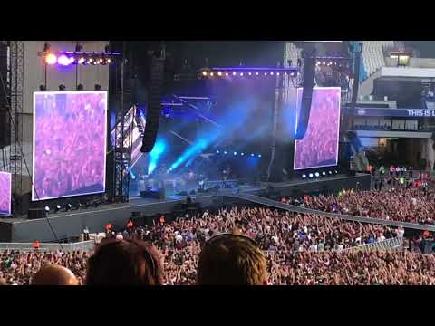 Foo Fighters - London Stadium, London, UK (22/06/2018) Mp3