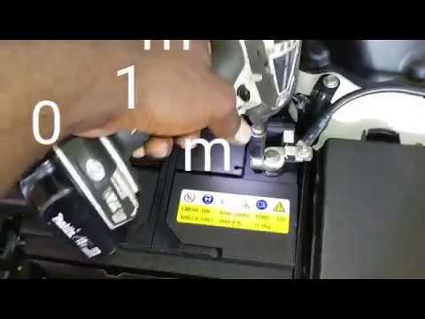 Hyundai Elantra Battery Replacement