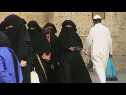 rencontre femme saoudienne