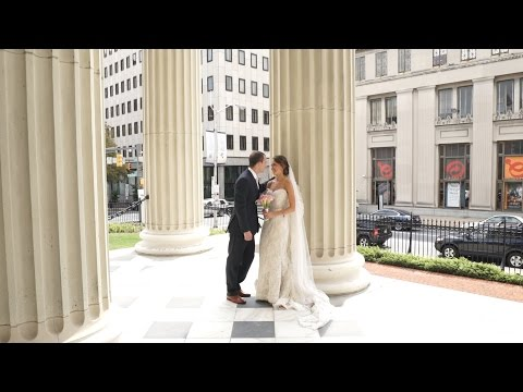 Sally and Kyle - Wedding Trailer - Belmont Manor (Elkridge, MD) Wedding Video