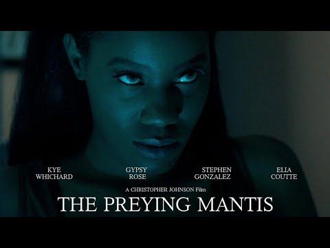THE PREYING MANTIS SHORT FILM 2016