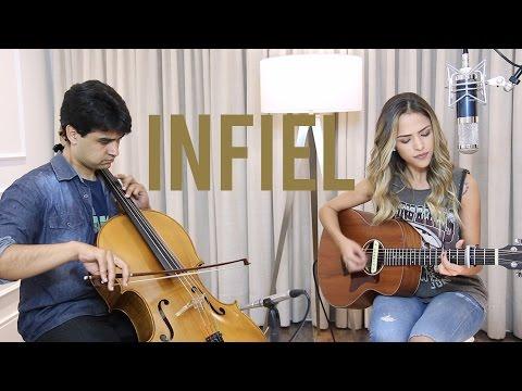 Infiel - Marília Mendonça (Gabi Luthai e Thiago Faria Cover)