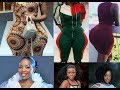 Africa's Most MOST Curvaceous WOMEN RESPONSE !!! TOP 8