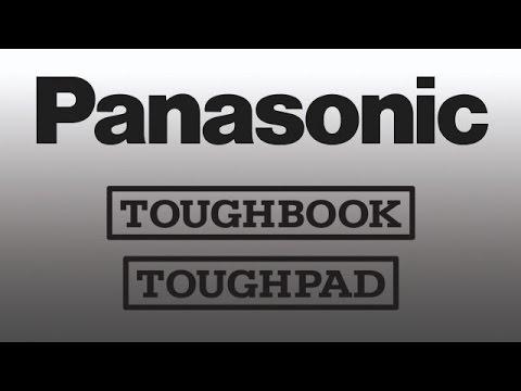 "Panasonic Toughpad FZ-G1 10.1"" Tablet"