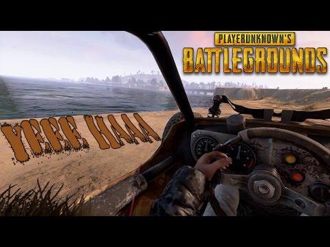 PlayerUnkown's BattleGrounds - Just Call Me Duke