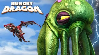 NEW PET THULU?!? - Hungry Dragon Ep16