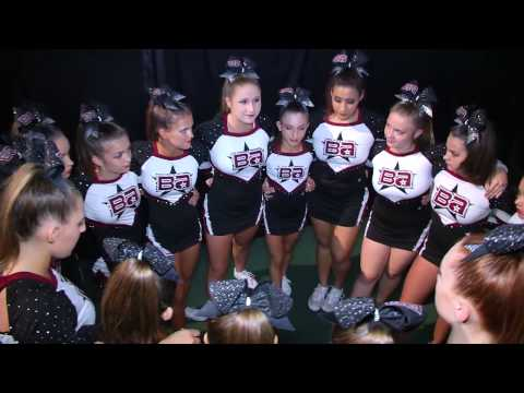 2015 Summit - Varsity All Star's Cheerleading Championship