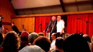 Marcel GUILLOUX fête ses 80 ans - avec Yann Fanch KEMENER Plinn ton simpl