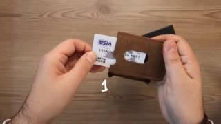 Bouletta Card Holder