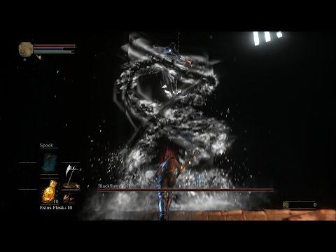 Dark Souls 3: SL1 NG+7 - Blackflame Friede (No Damage)