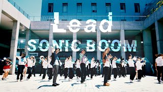 Sonic Boom / Lead【Music Video】