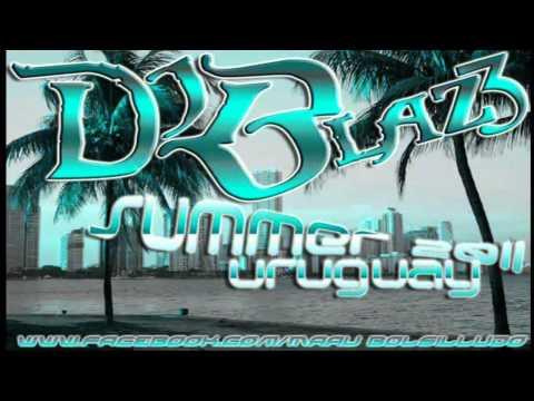 Izquierda derecha - Left Right -  DJ BLAZ3