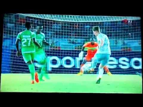Kieran Dowell goal for Everton vs Gor Mahia | Everton 2- Gor Mahia 1