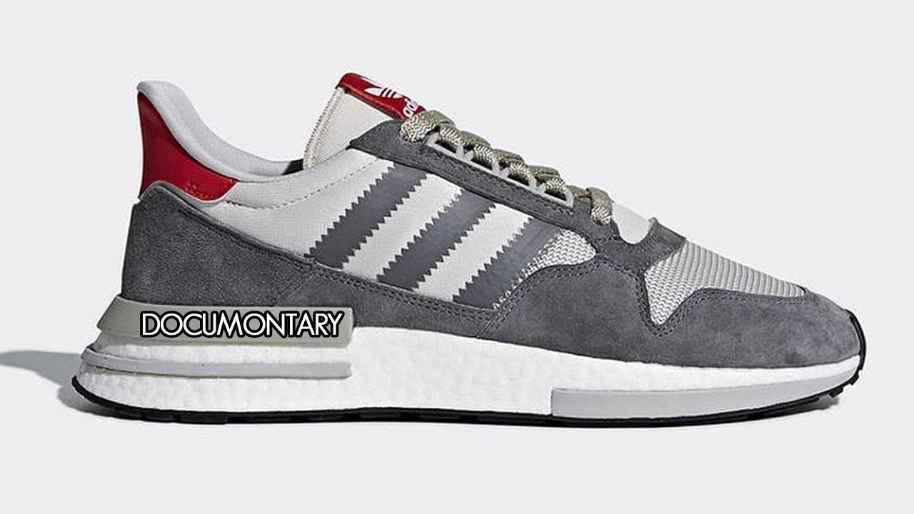 Why you should buy the adidas ZX 500 RM