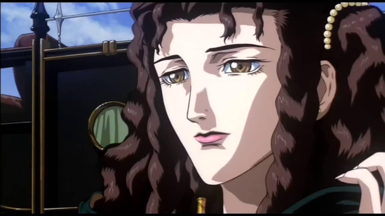 4601565f469a Crimson Peak Official Trailer Vampire Hunter D - YouTube