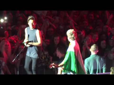 One Direction - Midnight Memories - 18/10/15 Dublin