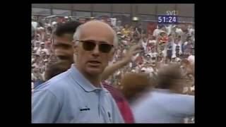 Download Video World Cup USA 1994: Italy - Spain 2-1 (Quarter-final) - HD MP3 3GP MP4