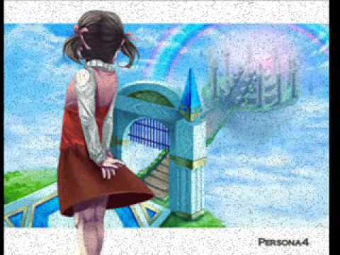 Persona 4 OST - Heaven (Late Summer Mix) [+DL]