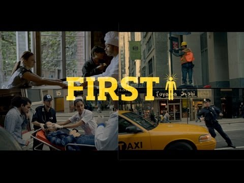 The Employees First Effect