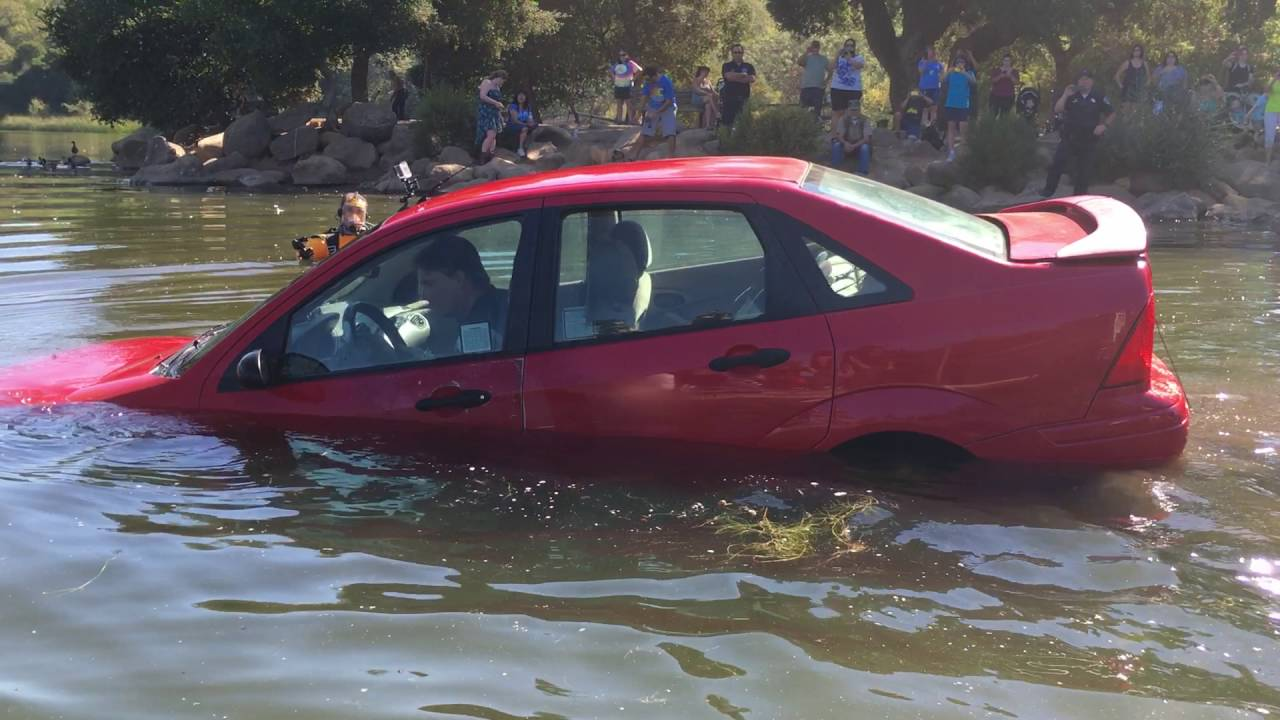 Submerged Car Stock Photos and Pictures | Getty Images |Submerged Car