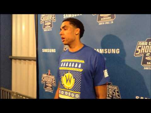 James Michael McAdoo Interview Jan 16., 2015