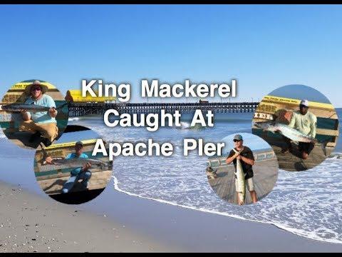 Kings At Apache Pier