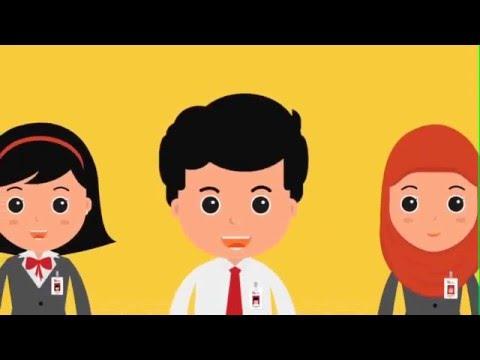 OJK Way - Program Budaya Kerja Tahun 2016
